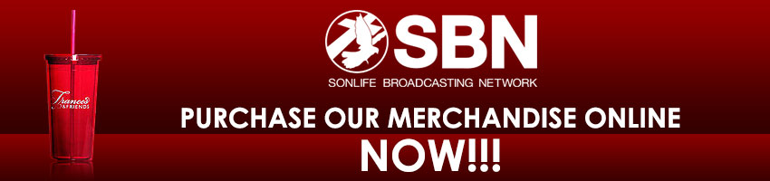 SonLife Broadcasting Network | Christian Television | SBN
